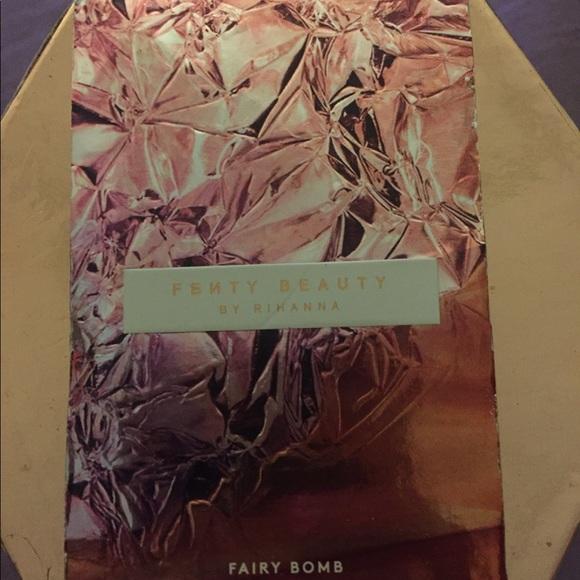 Fenty Beauty Other - Fenty fairy bomb